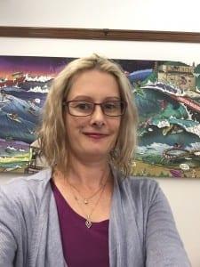 Helen Galvin